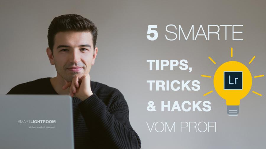 lightroom tipps, tricks und hacks